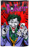 DC Comics- The Joker Banner Photo