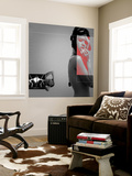 Aviator Wall Mural by  NaxArt