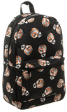 Star Wars BB-8 All-Over Print Backpack Specialty Bags