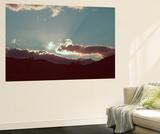 Sunset Fototapete von  NaxArt