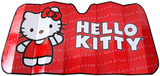 Hello Kitty Car Sunshade Auto Accessories