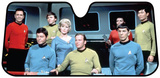 Star Trek - Bridge Car Sunshade Auto Accessories