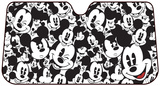 Disney - Mickey Expressions Car Sunshade Auto Accessories