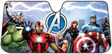Marvel - Avengers Car Sunshade Auto Accessories