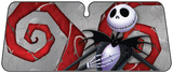 Nightmare Before Christmas Car Sunshade Auto Accessories