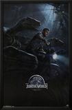 Jurassic World - One Sheet Posters