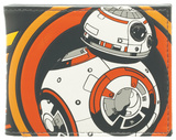 Star Wars - BB-8 Bi-Fold Wallet Wallet