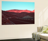 Death Valley Road 4 Wall Mural by  NaxArt