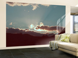 NaxArt - Sunset - Duvar Resimleri - Büyük