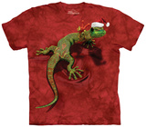 Youth: Peace On Earth Gekko T-Shirt