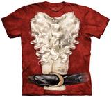 Santa Suit T-shirts