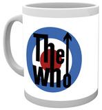 The Who Target Mug Mug