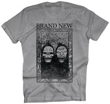 Brand New- Reapers Shirts
