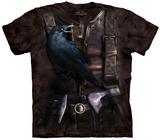 Viking Raven T-Shirt