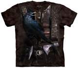 Viking Raven T-shirts