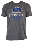 Chevrolet-Legendary Performance Shirt