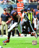 Alshon Jeffery 2015 Action Photo