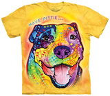Have Pittie T-Shirt