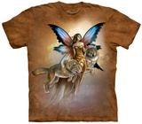 Spirited Companions T-shirts