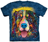Russo Bernese Mtn T-shirts