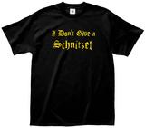 Schnitzel Shirt
