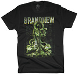 Brand New- Lady T-Shirt