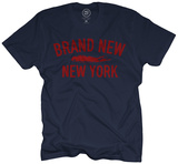 Brand New- Long Island T-shirts