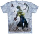 Zombie Scraps Shirts