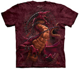 Youth: Unchained Dragon T-shirty