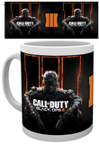 Call Of Duty Black Ops 3 Cover Mug Tazza