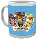 Paw Patrol Trio Mug Muki