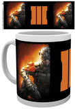 Call Of Duty Black Ops 3 Black Ops 3 Mug Tazza