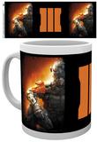 Call Of Duty Black Ops 3 Black Ops 3 Mug