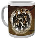 Supernatural Trio Mug