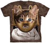 Catnibble Lector Shirts
