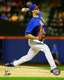 Steven Matz 2015 Action Photo