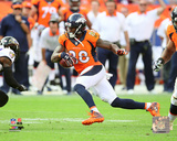 Demaryius Thomas 2015 Action Photo