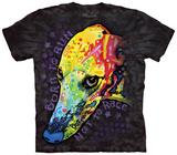 Greyhound BTR T-shirts