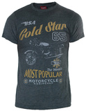 BSA- Gold Star '65 T-Shirt