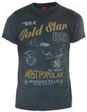 BSA- Gold Star '65 T-Shirt