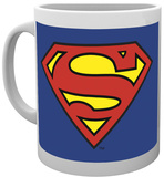 DC Comics Superman Logo Mug Mug