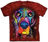 Russo Bassett Hound T-Shirt
