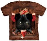 Batty Holidays Shirts