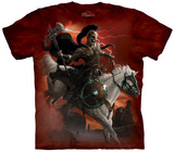 Dark Rider T-shirts