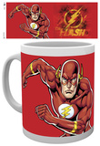 DC Comics Justice League Flash Mug Mug