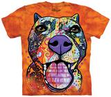 Youth: Bark Don't Bite Shirt