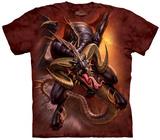 Dragon Raid Skjorter