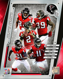 Atlanta Falcons 2014 Team Composite Photo