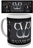 Black Veil Brides Band Mug Krus