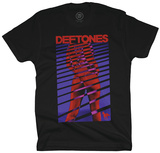 Deftones- Girl Blinds T-shirts